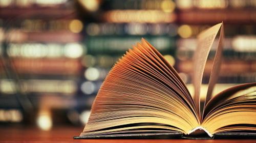 کتاب و جزوه ها